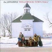 Click here for more info about 'The Jayhawks - Hollywood Town Hall'