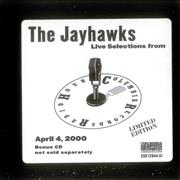 Click here for more info about 'The Jayhawks - Live Selections From The Columbia Records Radio Hour'