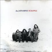 Click here for more info about 'The Jayhawks - Scrapple'
