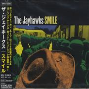 Click here for more info about 'The Jayhawks - Smile'