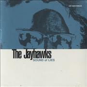 Click here for more info about 'The Jayhawks - Sound Of Lies'