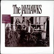 Click here for more info about 'The Jayhawks - The Jayhawks aka The Bunkhouse Album - Sealed'