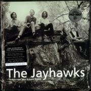 Click here for more info about 'The Jayhawks - Tomorrow The Green Grass - Sealed'