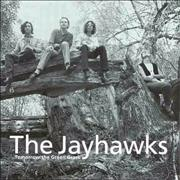 Click here for more info about 'The Jayhawks - Tomorrow The Green Grass'