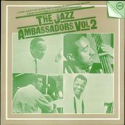Click here for more info about 'The Jazz Ambassadors - The Jazz Ambassadors Vol. 2'