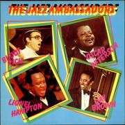 Click here for more info about 'The Jazz Ambassadors - The Jazz Ambassadors'