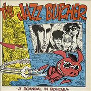 Click here for more info about 'The Jazz Butcher - A Scandal In Bohemia'