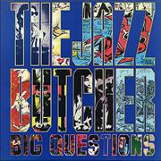 Click here for more info about 'The Jazz Butcher - Big Questions'