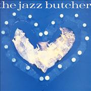 Click here for more info about 'The Jazz Butcher - Condition Blue'