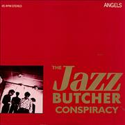 Click here for more info about 'The Jazz Butcher - Conspiracy'