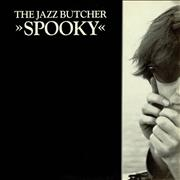 Click here for more info about 'The Jazz Butcher - Spooky'