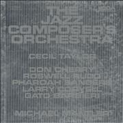 Click here for more info about 'The Jazz Composer's Orchestra - The Jazz Composer's Orchestra - EX'