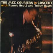 Click here for more info about 'The Jazz Couriers - In Concert'