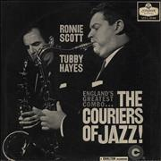 Click here for more info about 'The Jazz Couriers - The Couriers Of Jazz!'