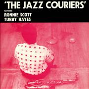 Click here for more info about 'The Jazz Couriers - The Jazz Couriers'