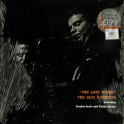 Click here for more info about 'The Jazz Couriers - The Last Word'