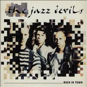 Click here for more info about 'The Jazz Devils - Back In Town'