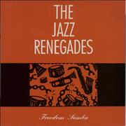 Click here for more info about 'The Jazz Renegades - Freedom Samba'