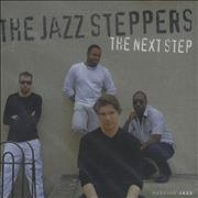 Click here for more info about 'The Jazz Steppers - The Next Step'