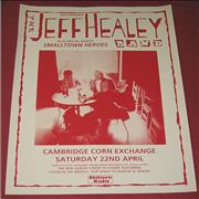 Click here for more info about 'The Jeff Healey Band - Cambridge Corn Exchange'