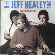 Click here for more info about 'The Jeff Healey Band - Confidence Man'