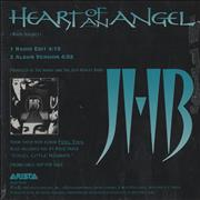 Click here for more info about 'The Jeff Healey Band - Heart Of An Angel'