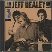 Click here for more info about 'The Jeff Healey Band - See The Light'