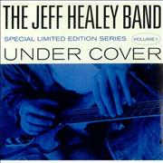 Click here for more info about 'The Jeff Healey Band - Under Cover'