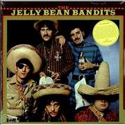 Click here for more info about 'The Jelly Bean Bandits - The Jelly Bean Bandits'