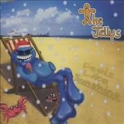 Click here for more info about 'The Jellys - Feels Like Sunshine'