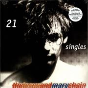 Click here for more info about 'The Jesus & Mary Chain - 21 Singles - 180gram Vinyl - Sealed'