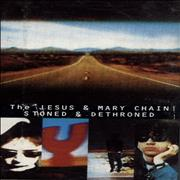 Click here for more info about 'The Jesus & Mary Chain - Stoned & Dethroned'