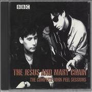 Click here for more info about 'The Complete John Peel Sessions'