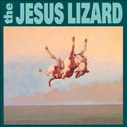 Click here for more info about 'The Jesus Lizard - Down - 2nd - Sealed'