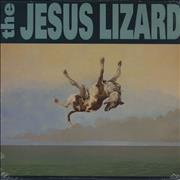 Click here for more info about 'The Jesus Lizard - Down - Sealed'
