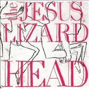 Click here for more info about 'The Jesus Lizard - Head'