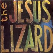 Click here for more info about 'The Jesus Lizard - Lash EP'