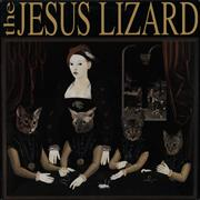 Click here for more info about 'The Jesus Lizard - Liar'