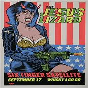 Click here for more info about 'The Jesus Lizard - Live At The Whisky A Go Go'