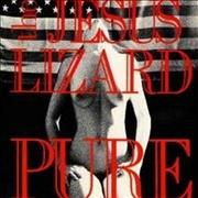 Click here for more info about 'The Jesus Lizard - Pure - 2nd - Sealed'