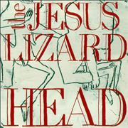 Click here for more info about 'The Jesus Lizard - Set of Three LPs on Touch & Go Records'