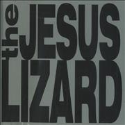 Click here for more info about 'The Jesus Lizard - The Jesus Lizard'