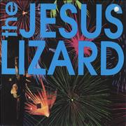 Click here for more info about 'The Jesus Lizard - (fly) On The Wall'
