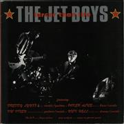 Click here for more info about 'The Jet Boys - Larger Than Life'