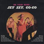 Click here for more info about 'The Jet Set - On Your Mark...Jet Set, Go-Go'