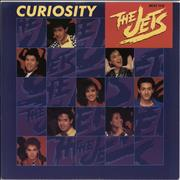 Click here for more info about 'The Jets - Curiosity'