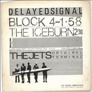 Click here for more info about 'The Jets (Punk) - Original Terminal + Sleeve'