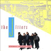Click here for more info about 'The Jitters - Closer Every Day'