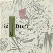 Click here for more info about 'The Jitters - Last Of The Red Hot Fools'