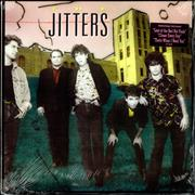 Click here for more info about 'The Jitters - The Jitters - Sealed'